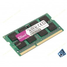Оперативная память Kllisre DDR3L 8Gb PC3L-12800S-CL11 / 1600 MHz SO-DIMM