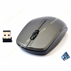 Мышь (мышка)  DE-7076W 2.4G Wireless Optical Mouse